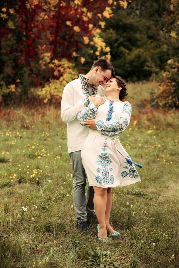 Светлана и Дмитрий - фото №31