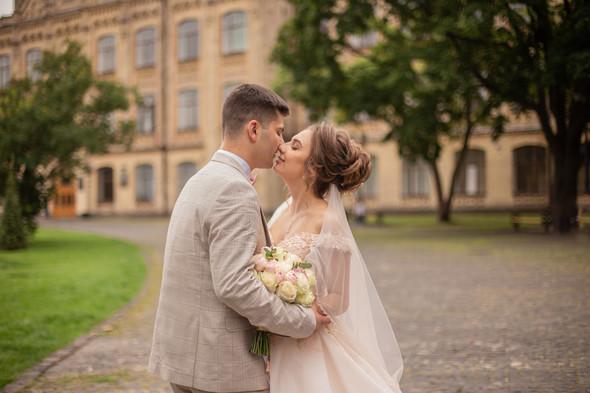 Анна и Богдан - фото №28