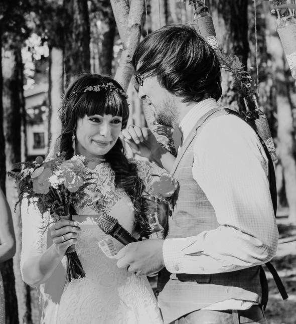 Татьяна и Сергей - фото №9