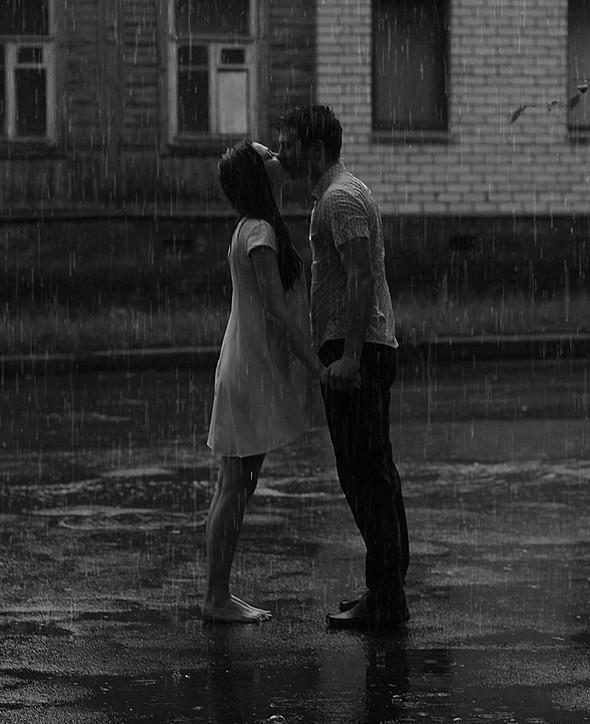 Rain - фото №13