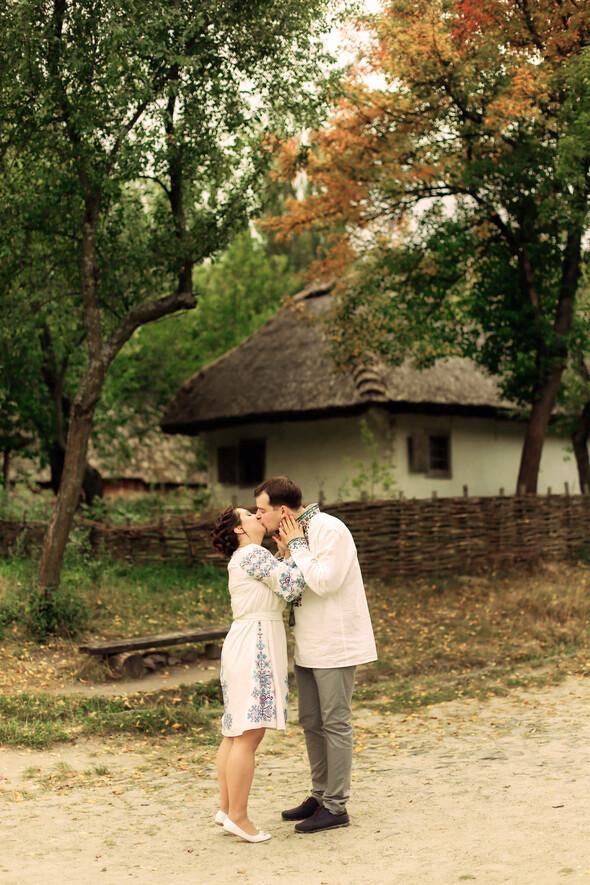 Светлана и Дмитрий - фото №26