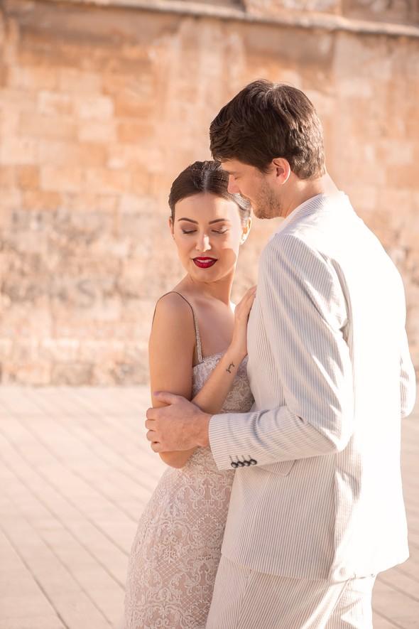 любовь по-испански  (Пальма-де-Майорка) - фото №6