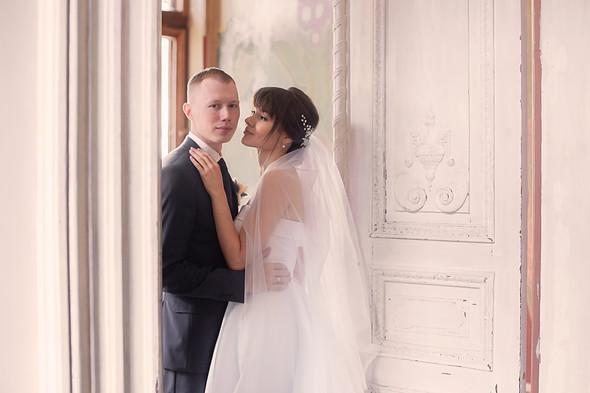 Александр и Анна - фото №19