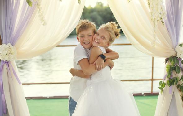 Владимир и Алена - фото №38