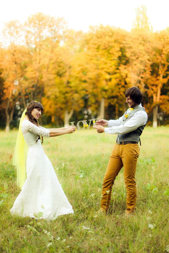 Татьяна и Сергей - фото №48