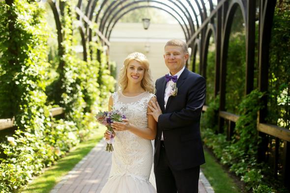 Владимир и Алена - фото №20