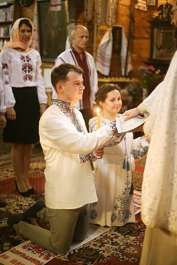 Светлана и Дмитрий - фото №5