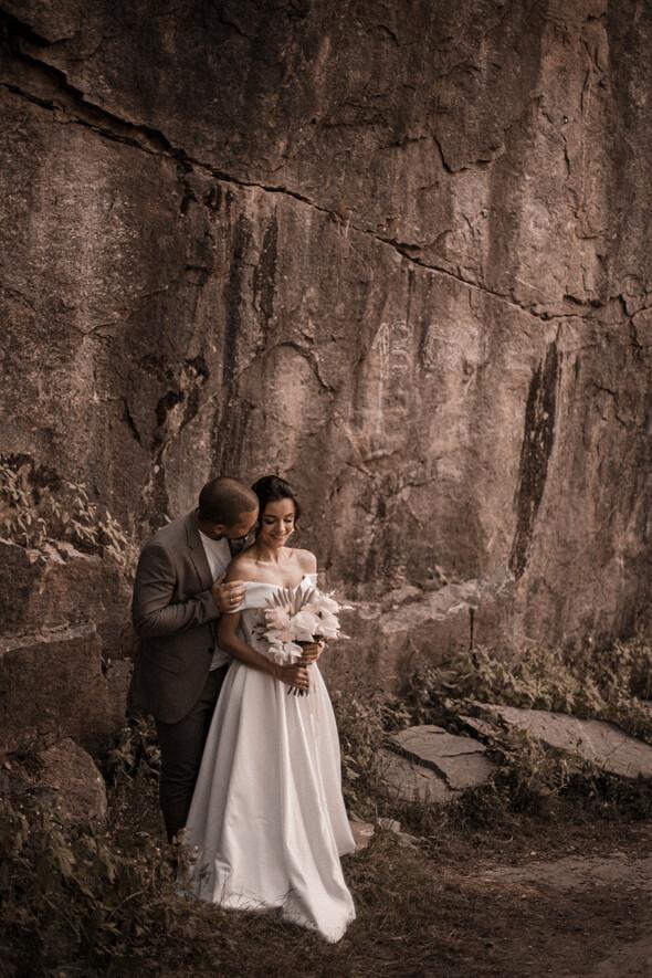 Карина и Алексей - фото №17