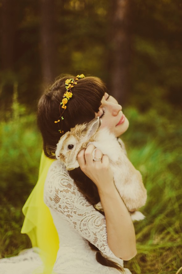 Татьяна и Сергей - фото №44