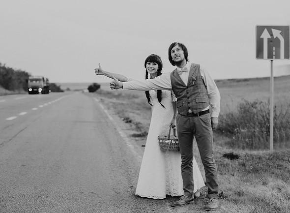 Татьяна и Сергей - фото №64