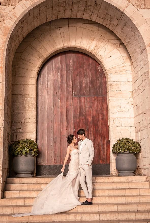 любовь по-испански  (Пальма-де-Майорка) - фото №21
