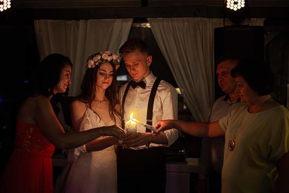 Вадим и Валерия - фото №92
