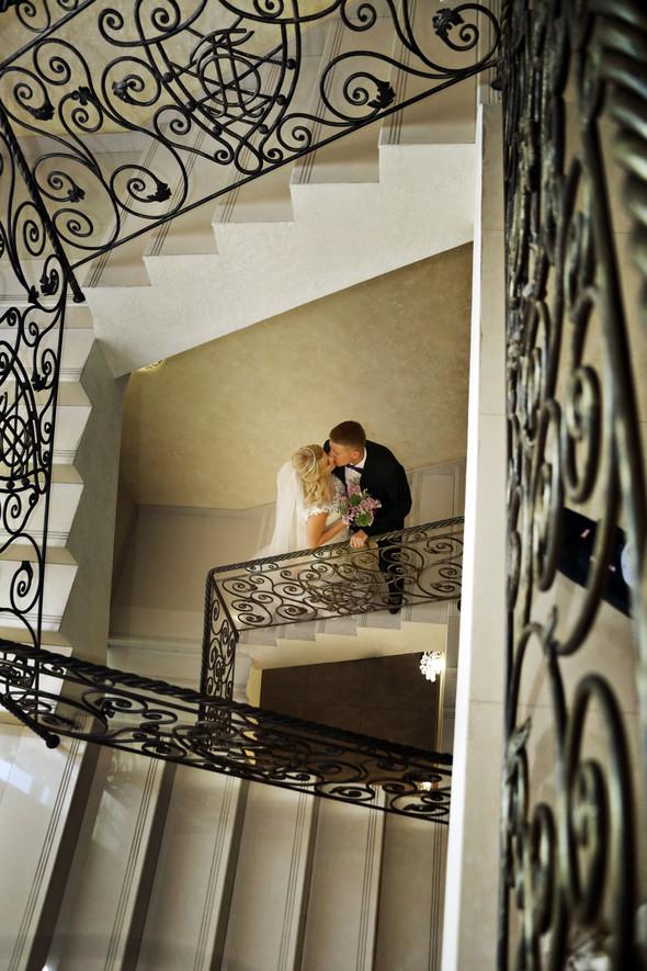 Владимир и Алена - фото №11