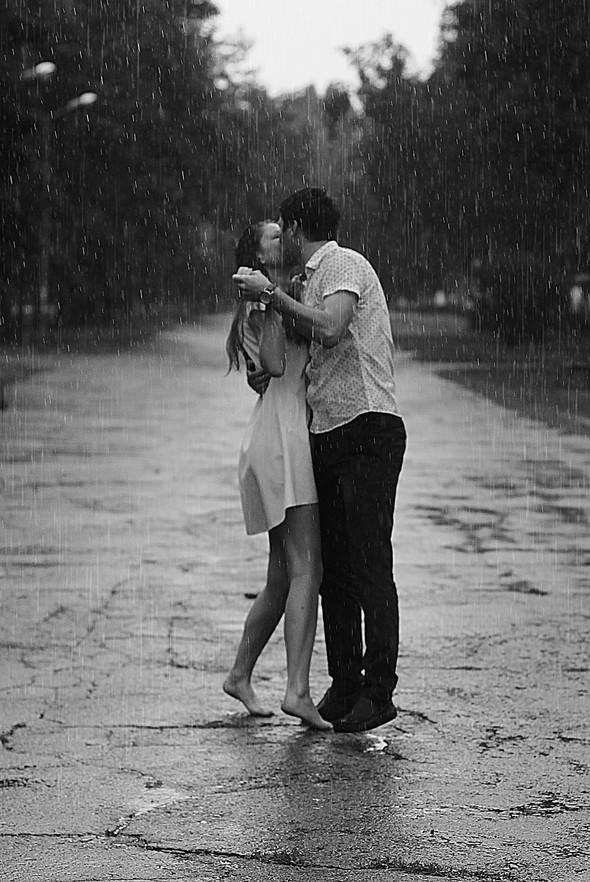 Rain - фото №10