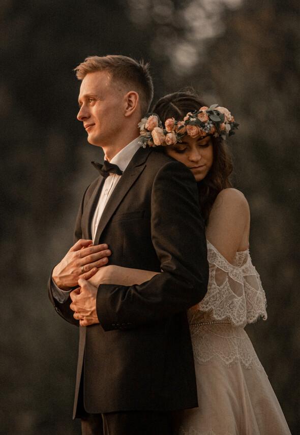 Вадим и Валерия - фото №34