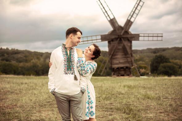 Светлана и Дмитрий - фото №28