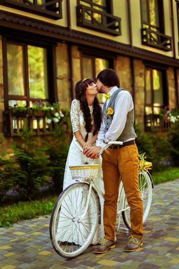 Татьяна и Сергей - фото №27