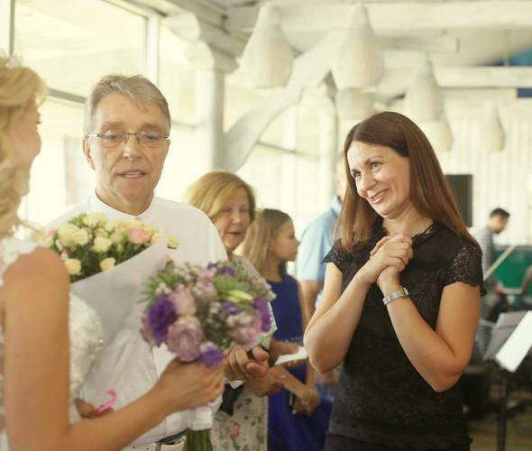 Владимир и Алена - фото №41