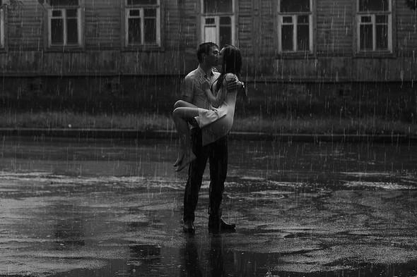 Rain - фото №1