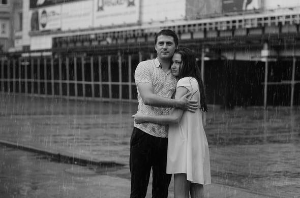 Rain - фото №11