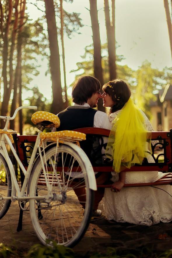 Татьяна и Сергей - фото №41