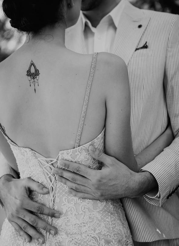 любовь по-испански  (Пальма-де-Майорка) - фото №15