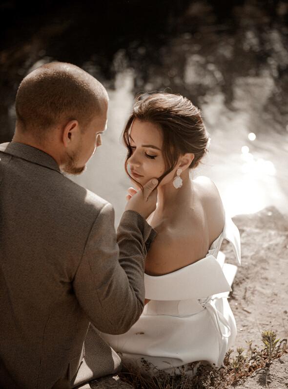 Карина и Алексей - фото №37