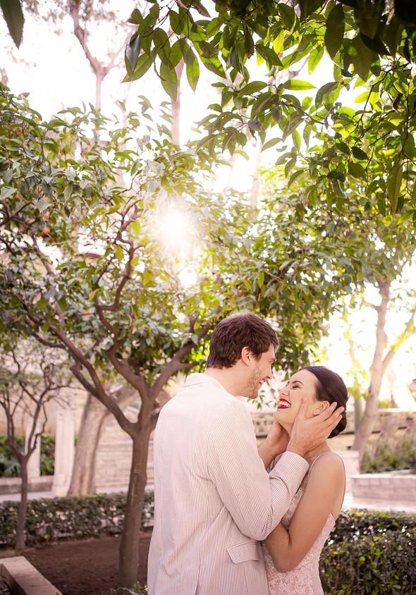 любовь по-испански  (Пальма-де-Майорка) - фото №14