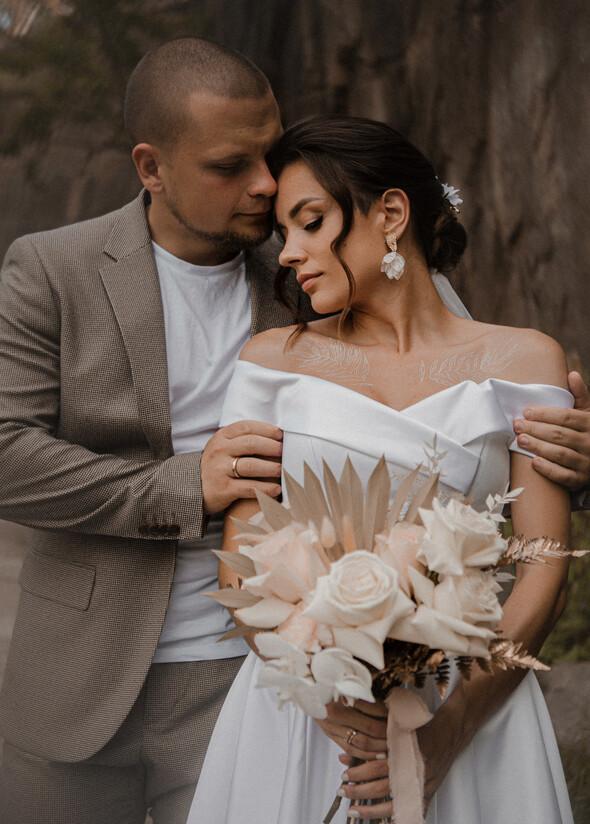 Карина и Алексей - фото №32