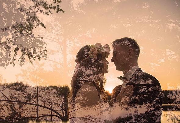 Вадим и Валерия - фото №74