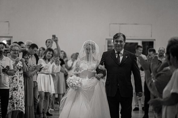 Александр и Надежда - фото №21