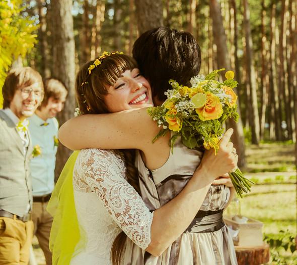 Татьяна и Сергей - фото №16