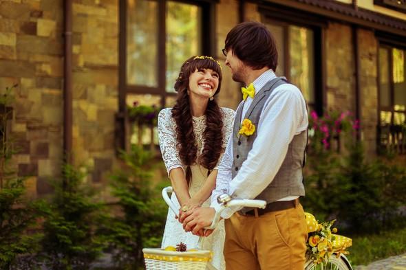 Татьяна и Сергей - фото №26