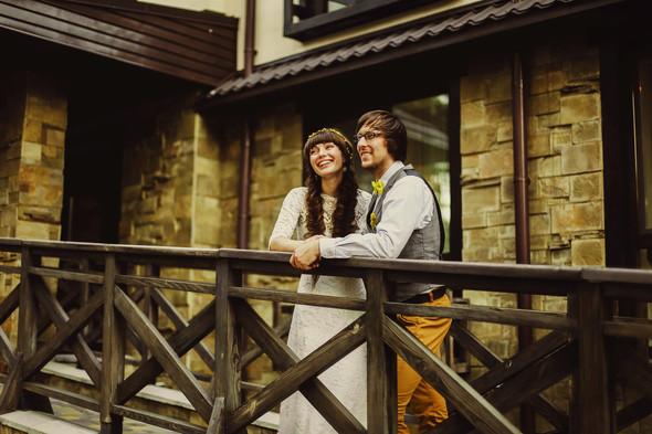 Татьяна и Сергей - фото №32