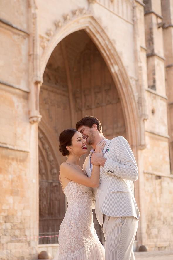 любовь по-испански  (Пальма-де-Майорка) - фото №2