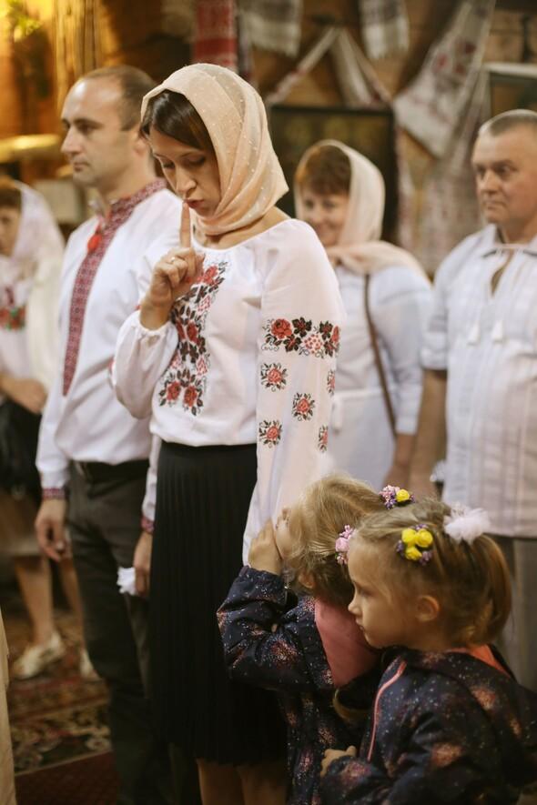 Светлана и Дмитрий - фото №15