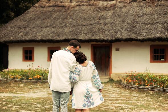 Светлана и Дмитрий - фото №29