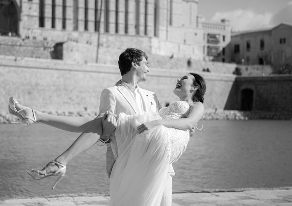 любовь по-испански  (Пальма-де-Майорка) - фото №35