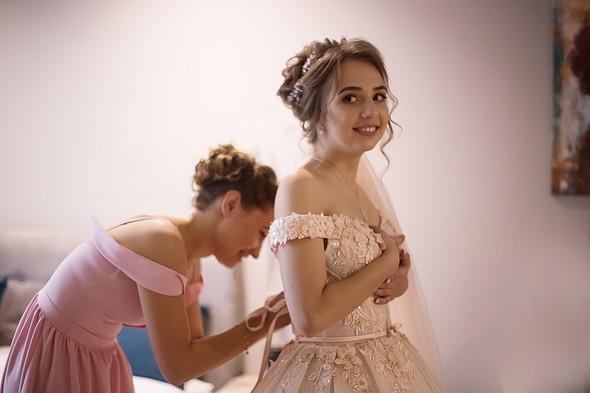 Анна и Богдан - фото №16