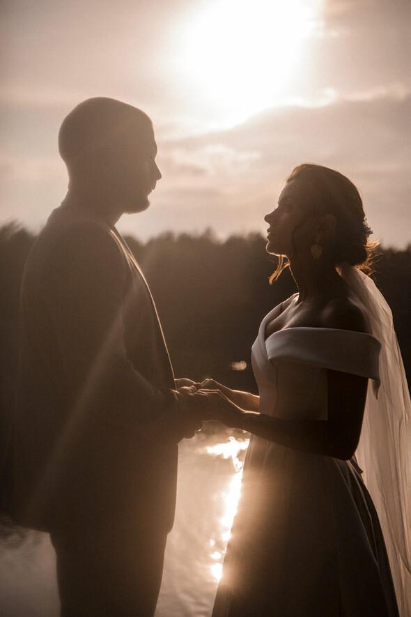 Карина и Алексей - фото №18