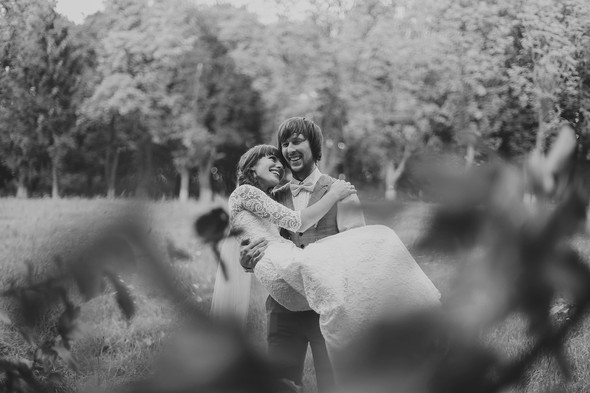 Татьяна и Сергей - фото №62