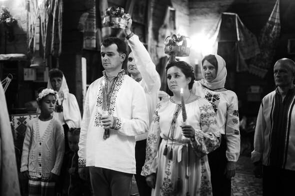 Светлана и Дмитрий - фото №12