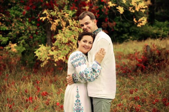 Светлана и Дмитрий - фото №23