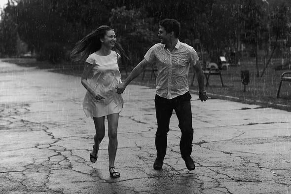 Rain - фото №6