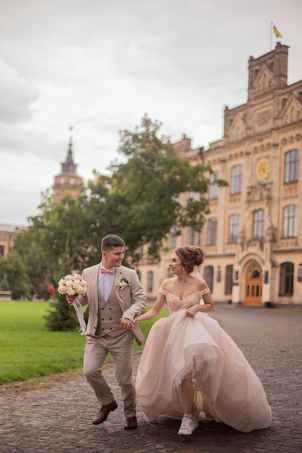 Анна и Богдан - фото №29