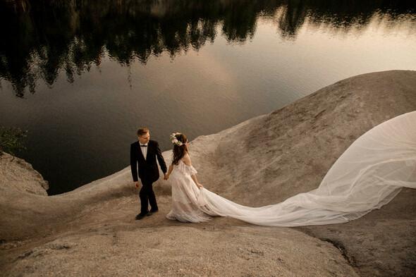 Вадим и Валерия - фото №76