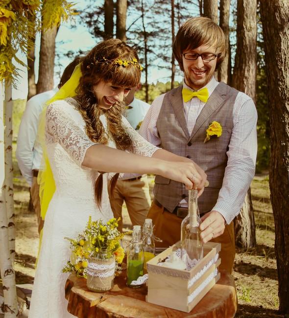 Татьяна и Сергей - фото №13