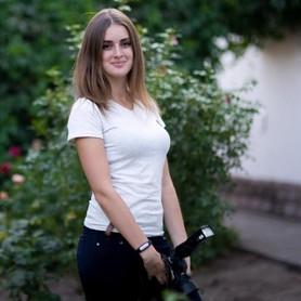 Екатерина Игнатович