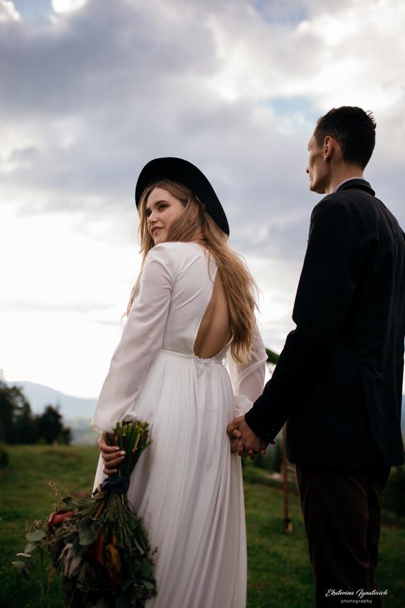 Свадьба Карины и Димы - фото №63
