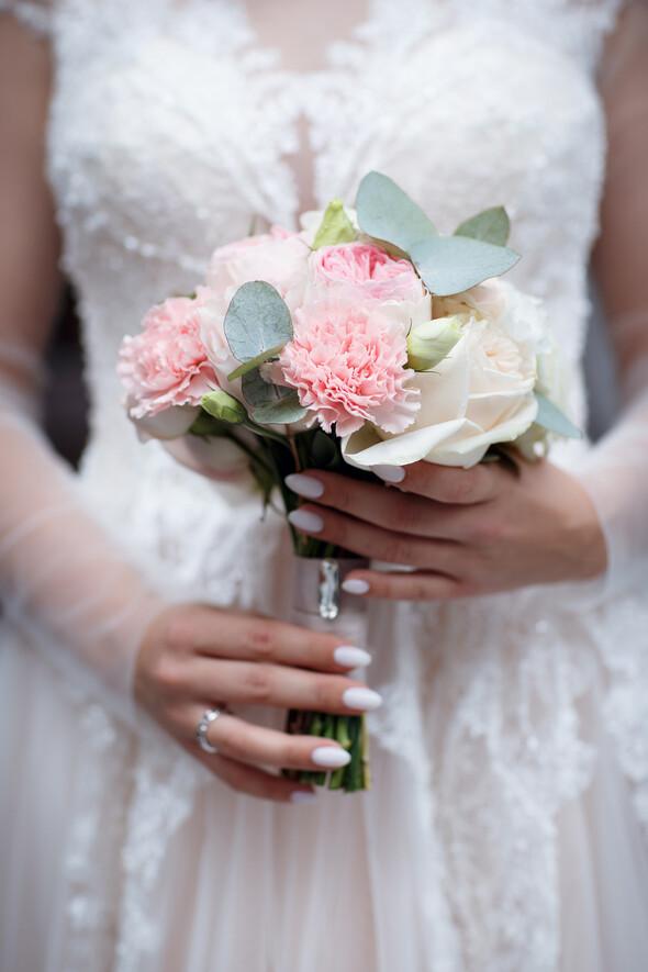 Свадьба Ларика и Кати - фото №31